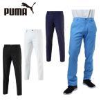 プーマ PUMA ゴルフ メンズ テーラード テック パンツ