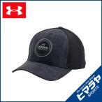 アンダーアーマー ゴルフ キャップ メンズ イーグル2.0 キャップ ゴルフ キャップ MEN 1298474-001 UNDERARMOUR