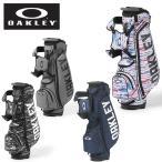 オークリー OAKLEY ゴルフ スタンドキャディバッグ メンズ BG STAND 11.0 921080JP