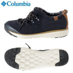 コロンビア Columbia カジュアルシューズ メンズ レディース 919ロウオムニテック YU3855