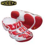 キーン KEEN サンダル メンズ ヨギ アーツ X SYNCHRONICITY 1017085