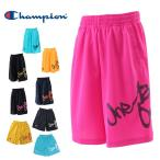 Champion チャンピオン  ジュニア バスケットボールウェア MINI PRACTICE PANTS CKHB502 ネイビー 140