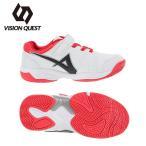 ジュニアテニスシューズ オールコート コート AC VQ530203G03 ビジョンクエスト VISION QUEST