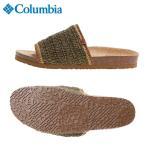 コロンビア Columbia サンダル メンズ レディース チムニーパーク YU3766