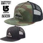 バートン キャップ 帽子 Marble Head 179051 BURTON