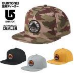 バートン キャップ 帽子 Underhill 154731 BURTON