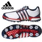 アディダス adidas  ゴルフシューズ ソフトスパイク メンズ ツアー360 ボア ブースト X Q44968