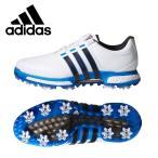 アディダス adidas  ゴルフシューズ ソフトスパイク メンズ ツアー360 ボア ブースト X Q44969