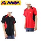 モア MMOA  ポロシャツ 半袖 男女兼用ポロシャツ MTS-1201