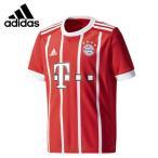 アディダス サッカーウェア レプリカシャツ ジュニア KIDSFCバイエルン ホーム レプリカ ユニフォーム BV741 AZ7954 adidas