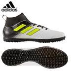 ショッピングサッカーシューズ アディダス サッカー トレーニングシューズ メンズエース タンゴ 17.3 プライムメッシュ TF CCZ53 ( S77082 )adidas