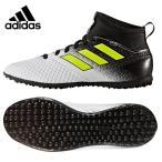 アディダス adidas  サッカートレーニングシューズ ジュニア エース タンゴ 17.3 プライムメッシュ TF J CCZ55 S77085