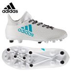 アディダス adidas  サッカースパイク ジュニア エックス 17.3-ジャパン HG J CCY20 S82375