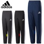 アディダス  ウインドブレーカー パンツ ジュニア Boys ESS ウインドブレーカー パンツ 裏起毛  DUW01 adidas