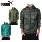 ショッピングウインドブレーカー プーマ PUMA  ウインドブレーカー メンズ ノクターナル ウーブンジャケット 516088