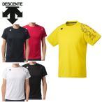 デサント DESCENTE Tシャツ 半袖 メンズ ハーフスリーブシャツ 17FW DAT-5757