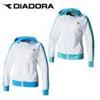 ショッピングディアドラ ディアドラ DIADORA  ウインドブレーカー ジャケット レディース 薄手トレーニングジャケット DTL7192