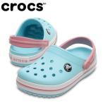 クロックス  crocs  サンダル  ジュニア crocband kids クロックバンド キッズ 204537-4S3