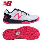 ニューバランス new balance  テニスシューズ オムニ・クレーコート用 レディース WC100 WP1