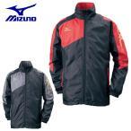 ミズノ MIZUNO ウインドブレーカー ジャケット ジュニア ウォーマーシャツ 32JE7931
