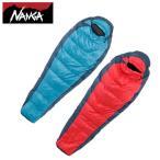 ナンガ NANGA マミー型シュラフ オーロラ ライト 450DX AURORA Light 450 DX