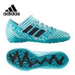 ショッピングサッカーシューズ アディダス adidas サッカートレーニングシューズ ジュニア ネメシス メッシ タンゴ 17.3 TF J S77196 CEH85