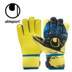 ウールシュポルト uhlsport サッカー キーパーグローブ SPEED UP スーパーソフト 1011023