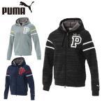 プーマ PUMA ゴルフウェア スウェット レディース ゴルフ スウェットパーカー 923633