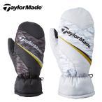 テーラーメイド TaylorMade ゴルフ 手袋 メンズ TM ウ
