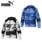 ショッピングウインドブレーカー プーマ PUMA ウインドブレーカー ジャケット レディース ノクターナル ウーブンジャケット 516076
