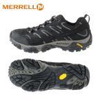 ショッピングトレッキングシューズ メレル MERREL  トレッキングシューズ ゴアテックス ローカット メンズ MOAB 2 GORE-TEX モアブ2 J06037