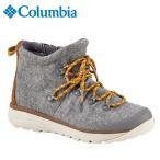 コロンビア Columbia ブーツ クイック ミッド 2 オムニテック YU3905 053