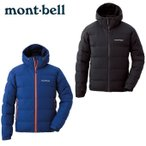 モンベル アウトドア ジャケット メンズ パーマフロスト ライトダウンパーカ 1101501 mont bell mont-bell