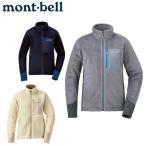 モンベル mont bell  フリース レディース クリマエア ジャケット 1106528