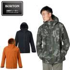 ショッピングバートン バートン BURTON スノーボードウェア Men's GORE-TEX 2L Cyclic Jacket メンズ ツーエル サイクル ジャケット 100021