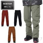 バートン BURTON  スノーボードウェア メンズ [ak]Gore-Tex 2L Cyclic Pant ゴア-テックス サイクリンク パンツ 10000104