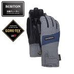 バートン スノーボード Womens Reverb Gore-Tex Glove ウィメンズ リバーブ ゴアテック グローブ 103321 CHOO MIDG M