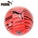 プーマ PUMA  サッカーボール 17FAワン ウェーブ ボール J4号球 082871 4G