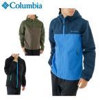 コロンビア Columbia  アウトドア ジャケット ヴィザヴォナパス JK PM3188