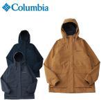 コロンビア Columbia アウトドア ジャケット レディース ハーフバレイJK PL3046