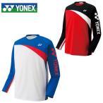 ヨネックス YONEX 機能Tシャツ 長袖 メンズ レディース ロングスリーブTシャツ  16311