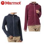 マーモット Marmot フリース レディース W's Climb Wool Stretch Parka ウィメンズクライムウールストレッチパーカー MJK-F7557W