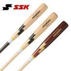 エスエスケイ SSK  野球 一般軟式木製バット PMNW00117F