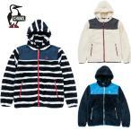 ショッピングチャムス チャムス CHUMS フリース メンズ Fleece Elmo Hoodie フリースエルモフーディー CH04-1078