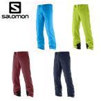 サロモン salomon スキーウェア パンツ メンズ JP ICEMANIA PANT M JP ICEMANIA PT M