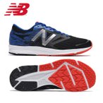 ニューバランス Road Running MFLSH MFLSHRK1D BLACK BLUE 26.0cm