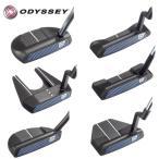 オデッセイ ODYSSEY ゴルフクラブ 単品 パター メンズ