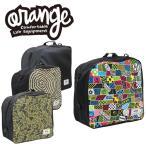 オレンジ ORAN'GE スノーボードブーツケース DELUXE BOOTS BAG デラックスブーツバッグ 040122