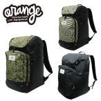 ショッピングオレンジ オレンジ ORAN'GE スノーボードブーツケース HAB PACK ハブパック 040123
