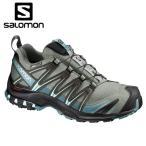 ◎サロモン SALOMON  XA PRO 3D CSWP W レディース シューズ L39333500 SHADOW BLACK ARTIC 22.0